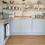 kitchens vintage modals