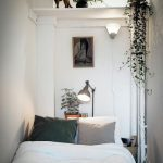 kucuk yatak dekorasyonu nasil yapilir