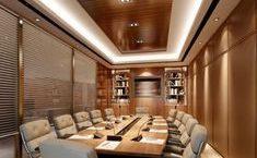 Toplantı Odası İçin Dekorasyon Önerileri