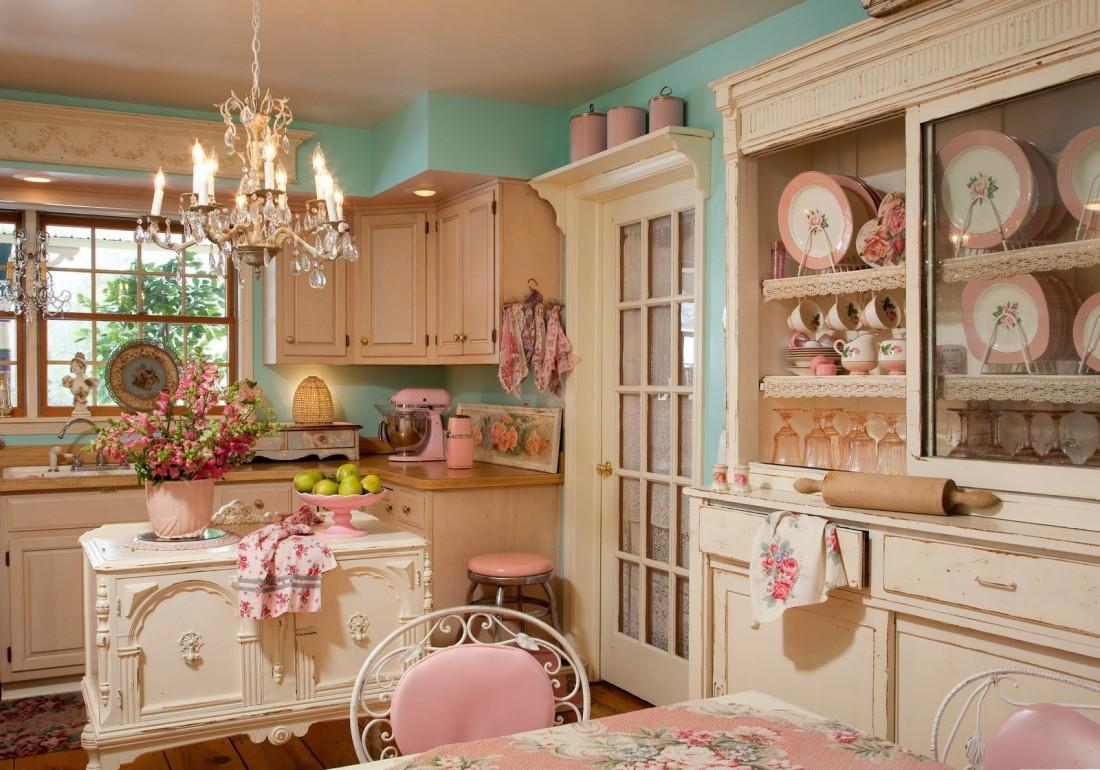 vintage dekorasyon fikirleri ev