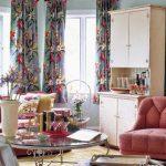 vintage ev dekorasyon modelleri