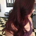 kızıl saç ombre modelleri