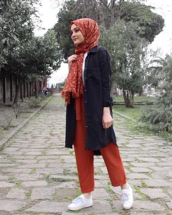 kadife pantolon kombini 2019
