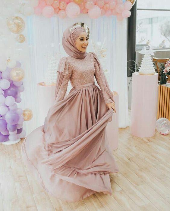 nisan elbise modelleri 2019