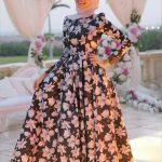 tesettur abiye elbise modelleri 2019