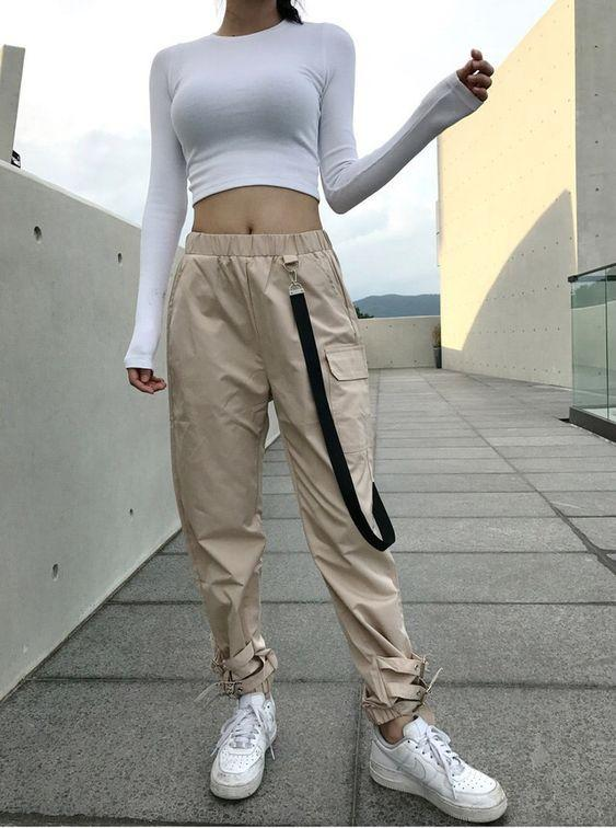 carg pants modals 2019