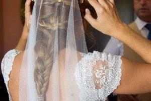 Birbirinden Güzel Gelin Saç Modelleri