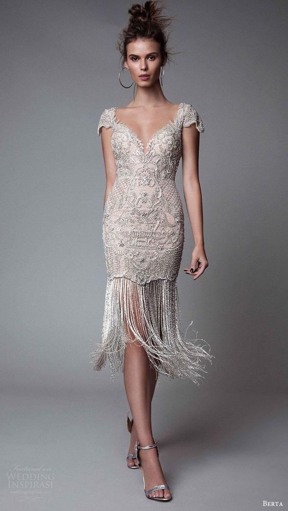 işlemeli nikah elbisesi modelleri
