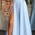 mezuniyet icin abiye elbise modelleri