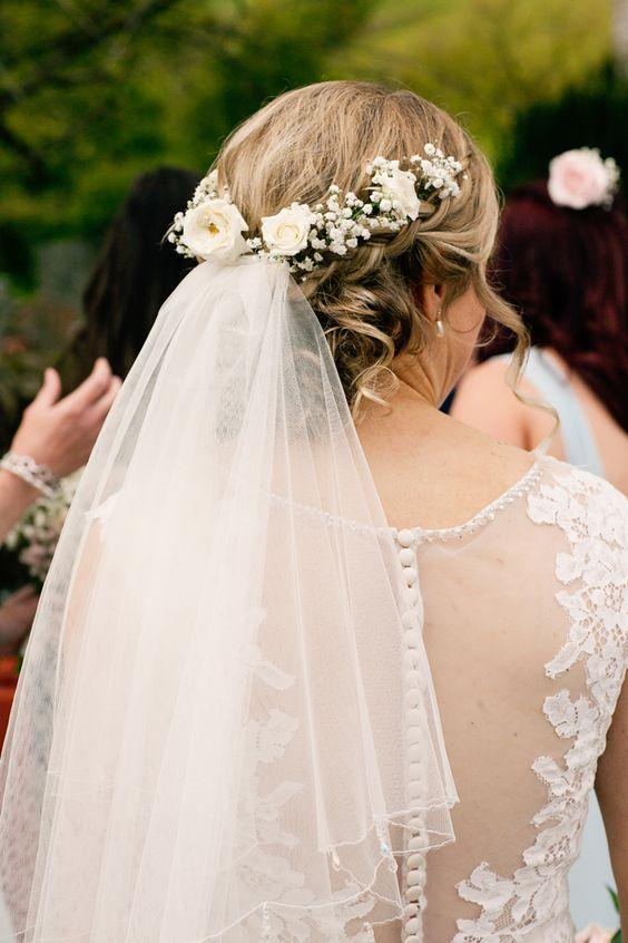 wedding hairstyles 2019 modals