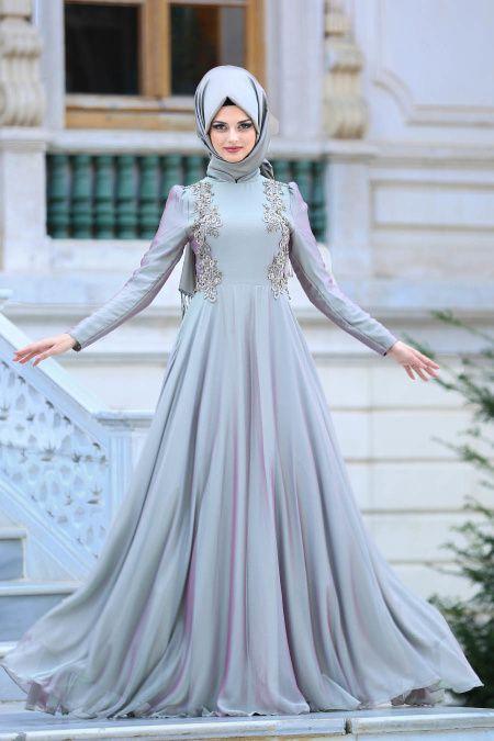 mavi nişan elbisesi modeli