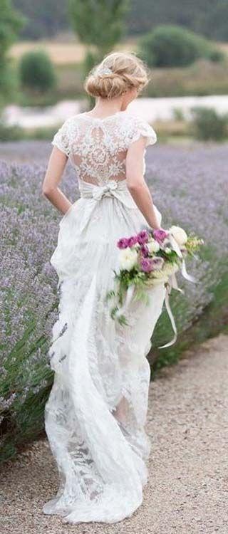 nikah için elbise modelleri