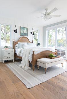 dekorasyon fikirleri yatak odası 2019