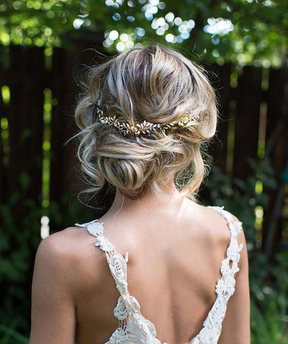 wedding hairstyles 2019 2020
