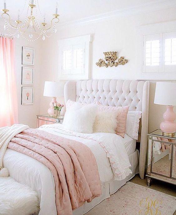 yatak odası dekorasyon önerileri 2019