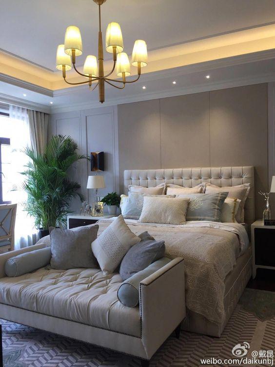yatak odası dekorasyon önerileri