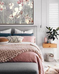 yatak odası dekorasyonu nasıl yapılır
