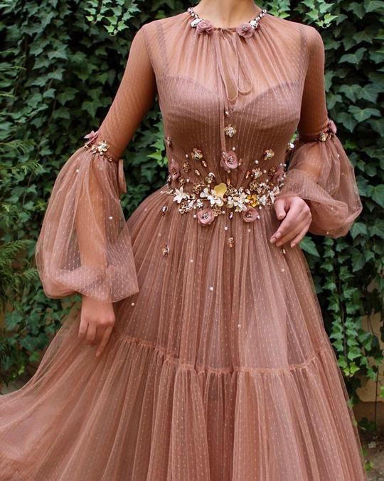 abiye elbise modelleri 2019 2020