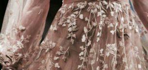 Üç Boyutlu Abiye Elbise Modelleri