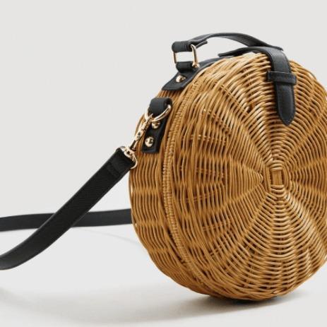 mango yuvarlak hasır çanta modeli