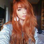 saç rengi ve modelleri