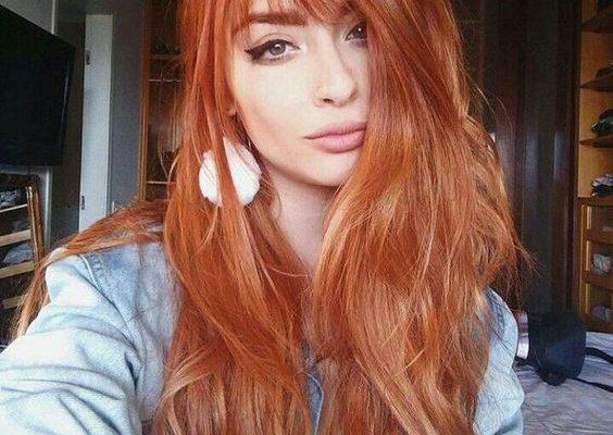 Tarçın Saç Rengi ve Modelleri