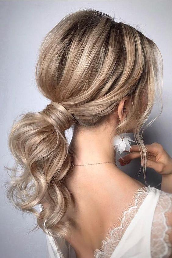 wedding hairstyles party beautiful
