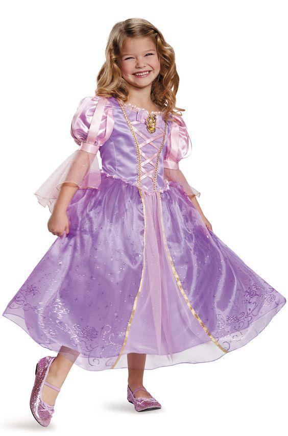 Buzlar kraliçesi kostümü