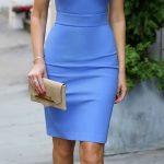 mavi kalem abiye elbise modelleri
