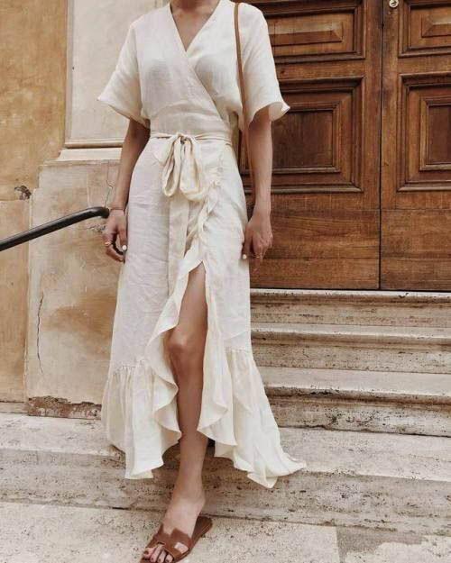 summer dresses modals
