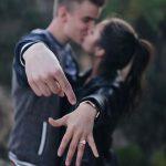 evlilik dış çekim pozları