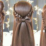 fiyonk saç modeli