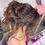 hairstyles wedding 2019