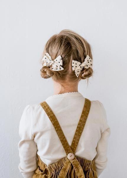 kız çocukları saç modeli