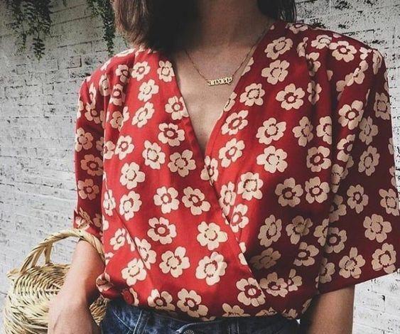 flowers shirt modals 2020