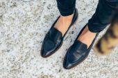Kadınlar İçin Maskülen Ayakkabı Modelleri