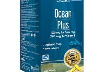 orzax ocean plus balık yağı kullananlar