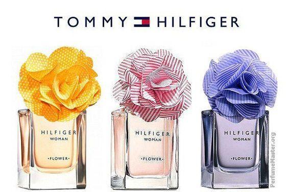 tommy hilfiger flower parfüme