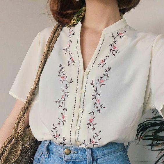 vintage shirt modals 2020