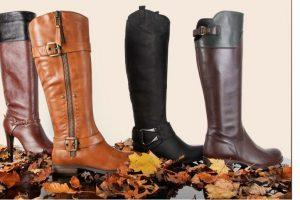 Çizme Modelleri İle Kışa Hazırlanın