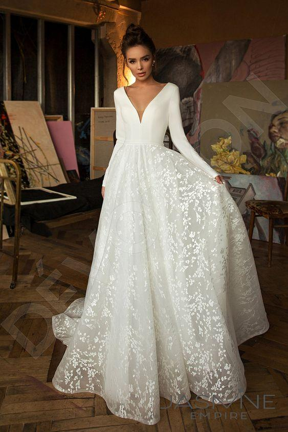 2020 bridal collection modals