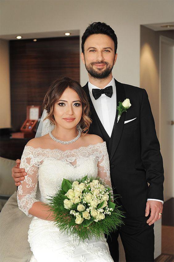 Pınar Dilek Tevetoğlu gelin makyajı