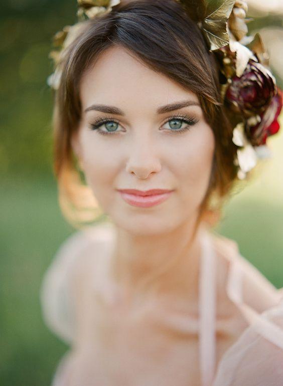 bridal make up 2020