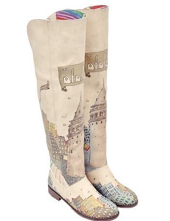 dogo istanbul çizmesi