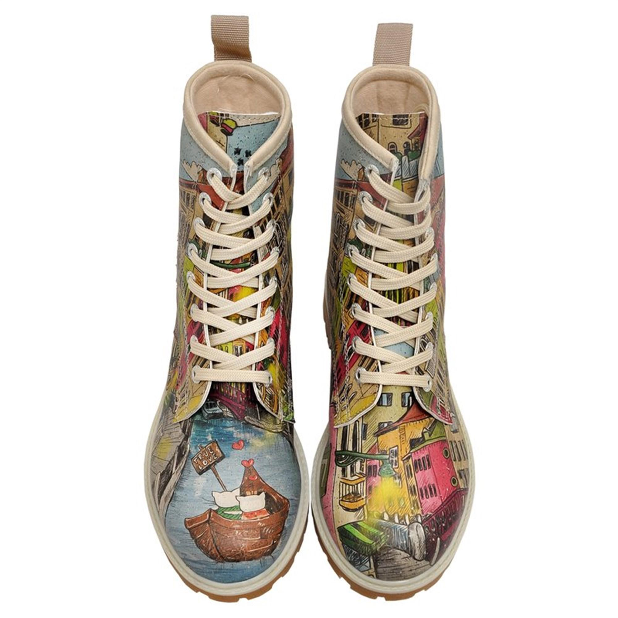 dogo marka çizme