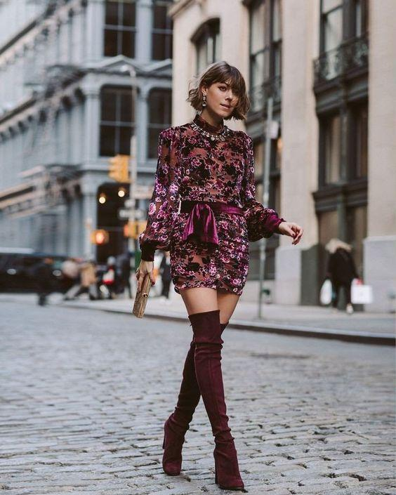 elbise çizme 2020 modeli
