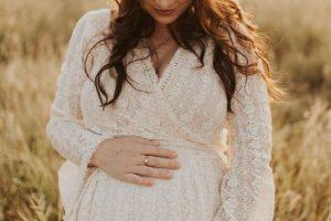 Hamileler için Fotoğraf Çekimi