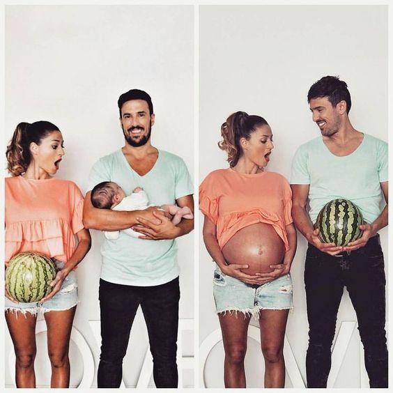 komik aile fotoğrafları