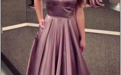 2020 Abiye Elbise Modelleri