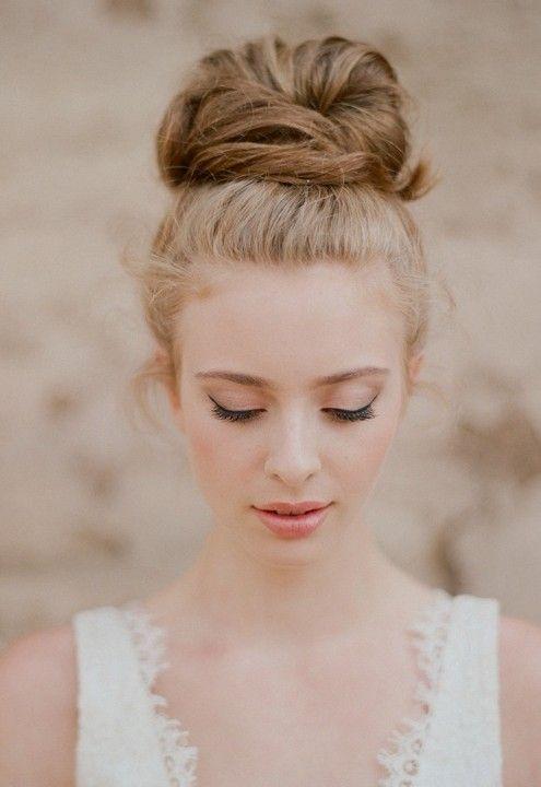 simple bridal makeup 2020